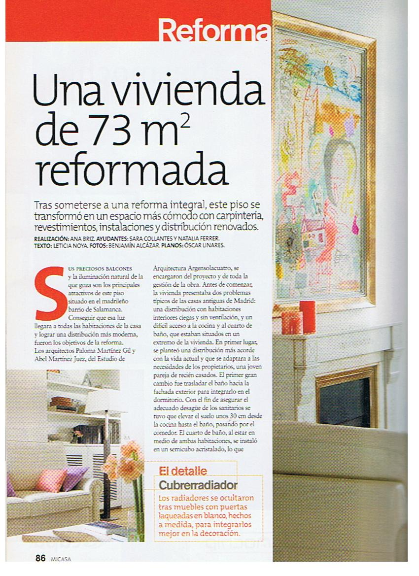 Publicaciones Estudio Argensolacuatro # Muebles Joaquin Gil